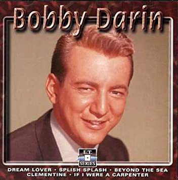 Darin Bobby - Mack the knife(CD)