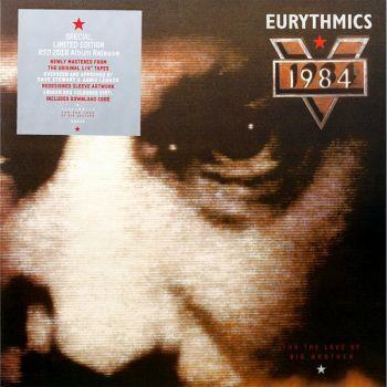 Eurythmics - 1984 (CD)