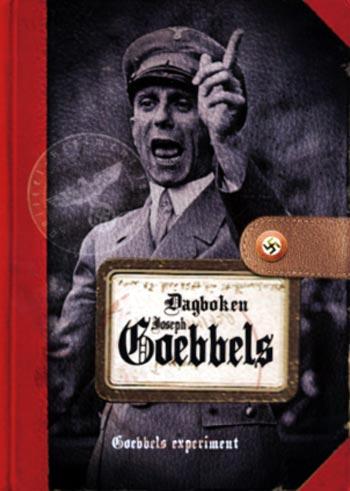 Dagboken Goebbels (DVD)