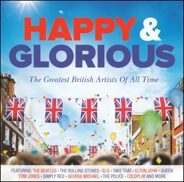 Happy Glorious (2cd)(CD)
