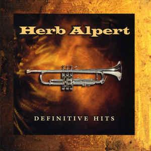 Alpert Herb - Definitive hits (CD)