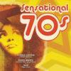 Sensational 70 s (3cd) (CD)