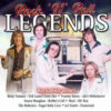 Rock n roll Legends Rockabilly rebel (CD)
