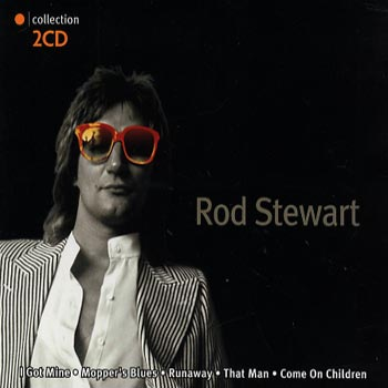 Stewart Rod - Collection  (2CD)(CD)