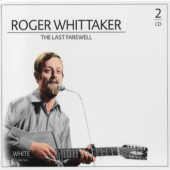 Whittaker Roger -The last farewell - Live (2cd)(CD)