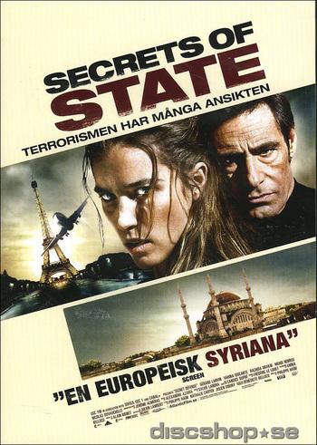 Secrets of State (DVD)