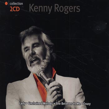 Rogers Kenny - Collection (2cd)(CD)