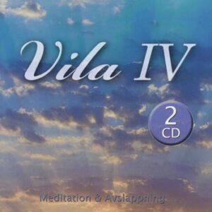 Vila 4 / Meditation och avslappning (2cd)(CD)