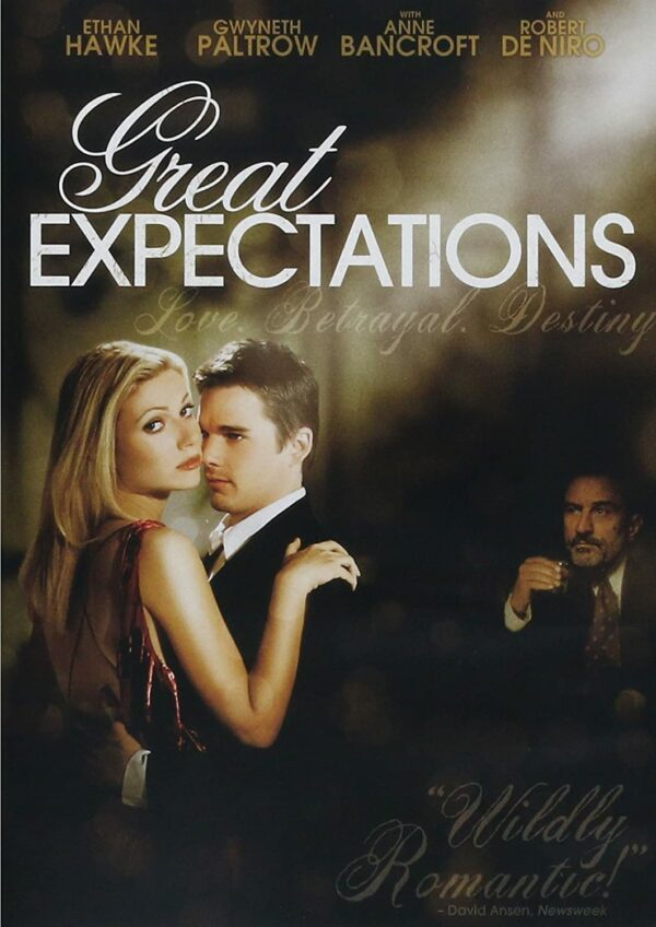 Great Expectation (DVD)