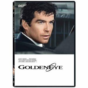 James Bond 007 – Goldeneye (DVD)