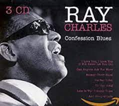 Charles Ray - Confession Blues (3cd)(CD)