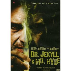 DR.Jekyll &MR.Hyde (DVD)