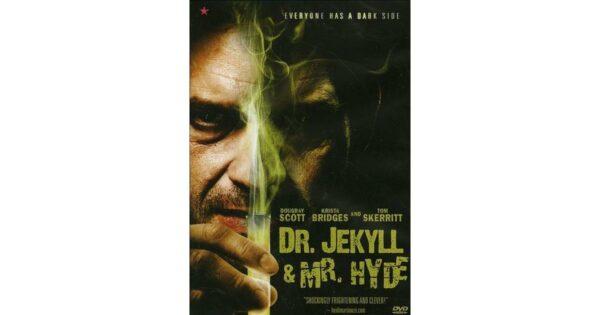 DR.Jekyll &MR.Hyde (DVD)