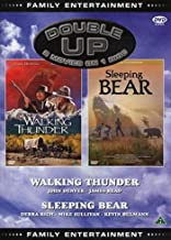 Walking Thunder / Sleeping Bear (2dvd)(DVD)