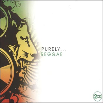 Purely reggae (2cd)(CD)