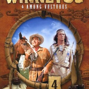 Karl May s Winnetou Collection 4 (DVD)