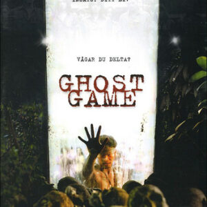 Ghost Game (DVD)