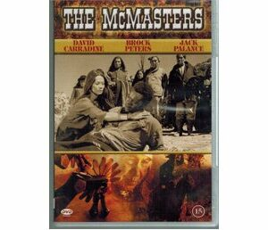 The McMasters (DVD)