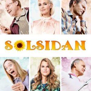Solsidan – Filmen (DVD)