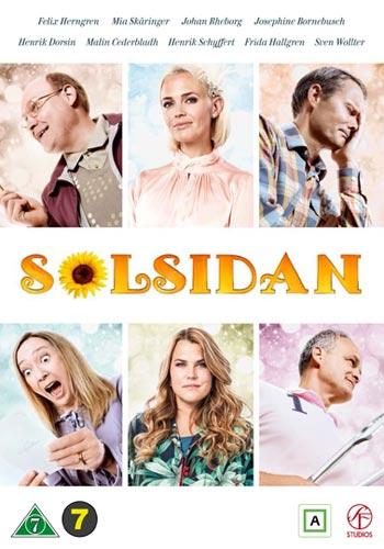 Solsidan - Filmen (DVD)