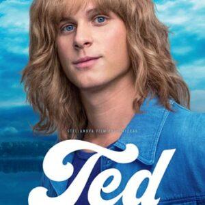 Ted – För kärlekens skull (DVD)