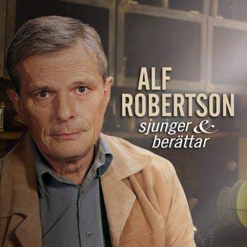 Robertson Alf -Sjunger & berättar 1987 (CD)