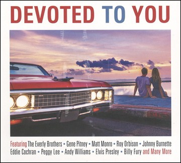 Devoted to you (2cd) (CD)