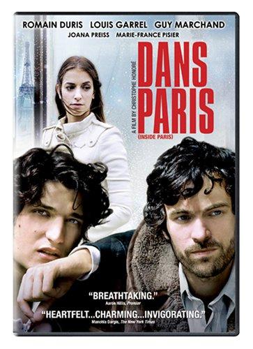 Dans Paris (DVD