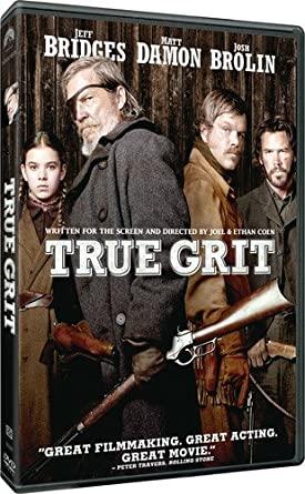 True Grit (DVD)