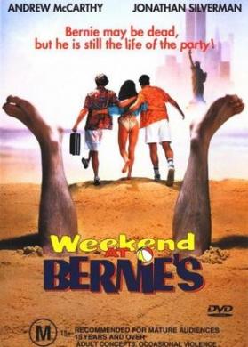 Weekend at Bernie s (DVD)