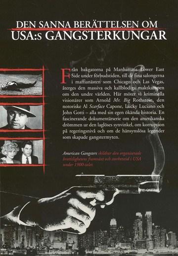 American Gangster (3dvd)(DVD)