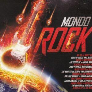 Mondo Rock (CD)