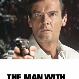 James Bond 007 – The man with the golden gun (DVD)