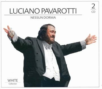 Pavarotti Luciano - Nessun dorma (2cd)(CD)