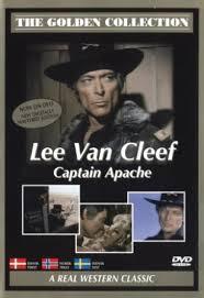Captain Apache (DVD)