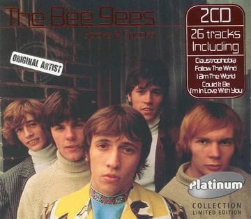 Beegees - Spicks & Specks (2cd)(CD)