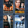 Action Drama Movies (2dvd)(DVD)
