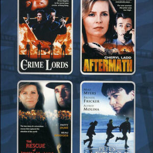 Action Drama Movies (2dvd)(DVD)