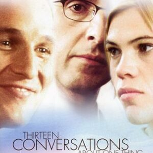 Thirteen Conversations (DVD)