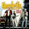 Thorleifs -Tack & farväl (2cd)(CD)