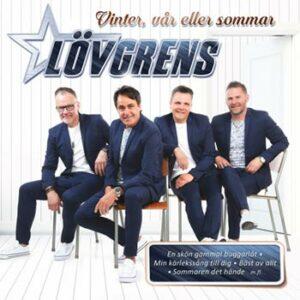 Lövgrens -Vinter vår eller sommar (CD)