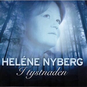 Nyberg Helene – I tystnaden (CD)