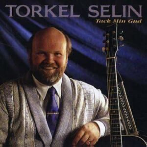 Selin Torkel– Tack min Gud (CD)