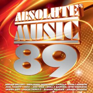Absolute Music vol 89 (2cd)(CD)