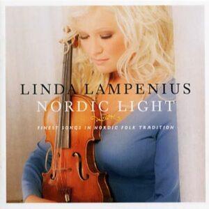 Lampenius Linda – Nordic light (CD)