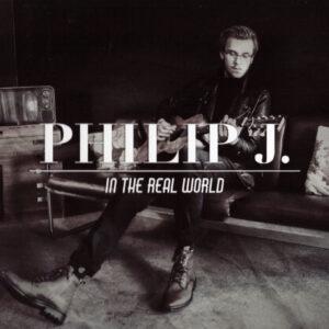 Järvenpää Philip – In the real World (CD)