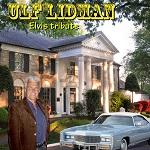 Lidman Ulf – Elvis Tribute (CD)