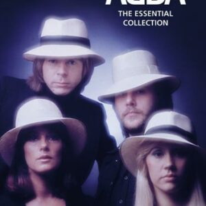 Abba -Essential collection (Ltd) (DVD)