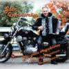 Qvarnström Glen - Den glade dragspelaren (CD)
